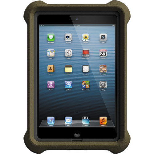 LifeProof LifeJacket for frē Case for iPad mini 1/2/3 (Green)