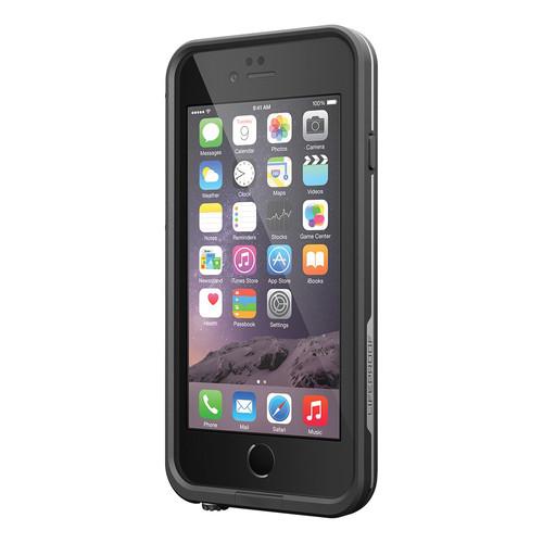 LifeProof frē Case for iPhone 6 (Black)