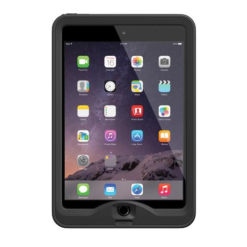 LifeProof NÜÜD Case for iPad mini 1/2/3 (Black)
