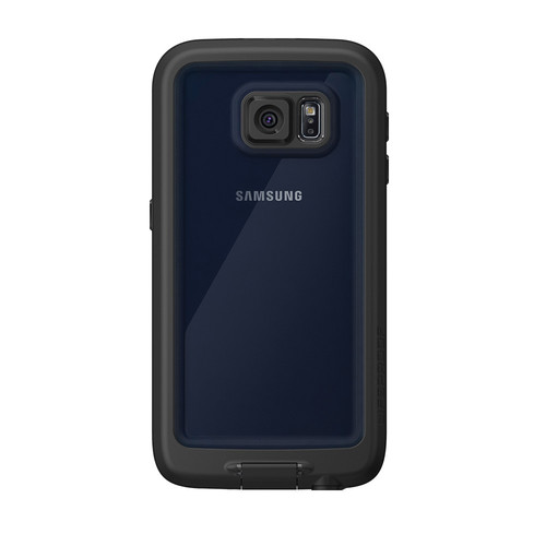 LifeProof frē Case for Galaxy S6 (Black)