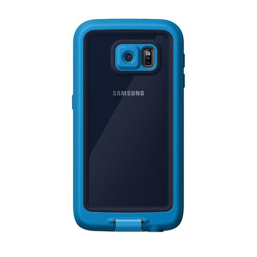 lifeproof fr case for galaxy s6 blue blue 77 51585 b h. Black Bedroom Furniture Sets. Home Design Ideas