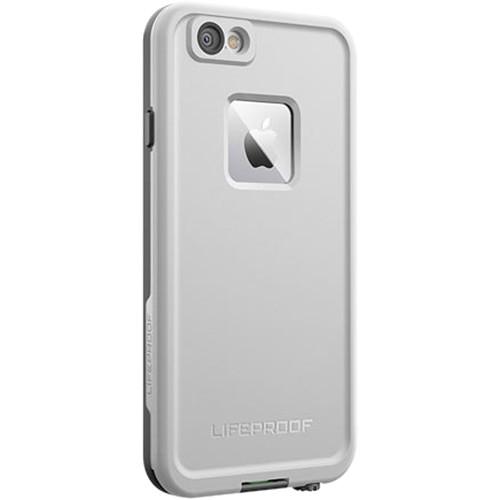 LifeProof frē Case for iPhone 6 Plus/6s Plus (Avalanche)