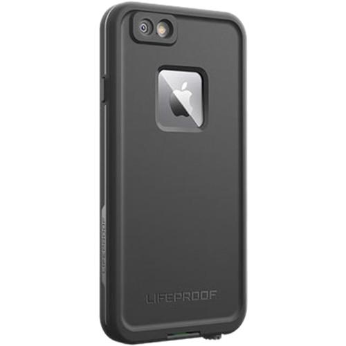 LifeProof frē Case for iPhone 6s (Black)