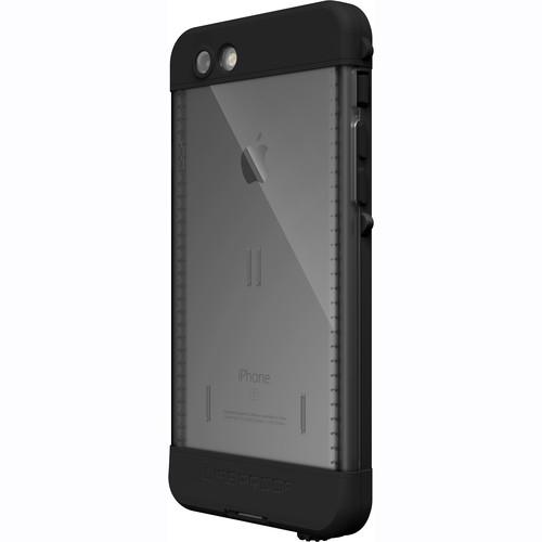 LifeProof nüüd Case for iPhone 6s Plus (Black)