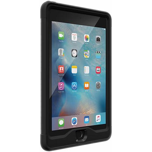 LifeProof NÜÜD Case for iPad mini 4 (Black)