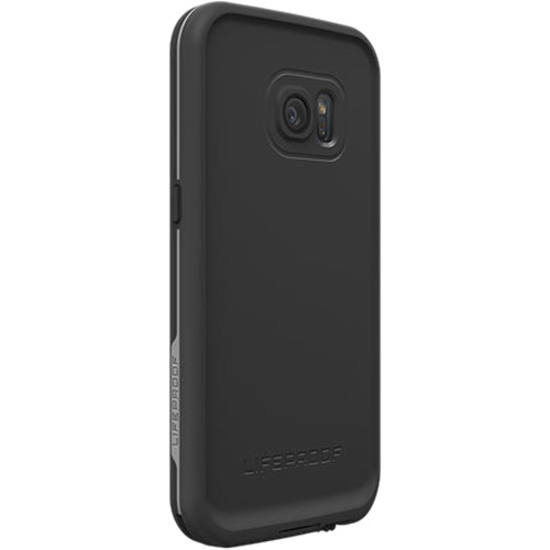 LifeProof frē Case for Galaxy S7 (Black)