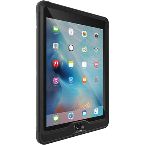 "LifeProof NÜÜD Case for iPad Pro 9.7"" (Black)"