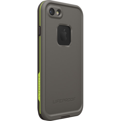 LifeProof frē Case for iPhone 7 (Second Wind Gray)