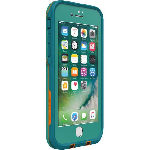 LifeProof frē Case for iPhone 7 (Base Camp Blue)