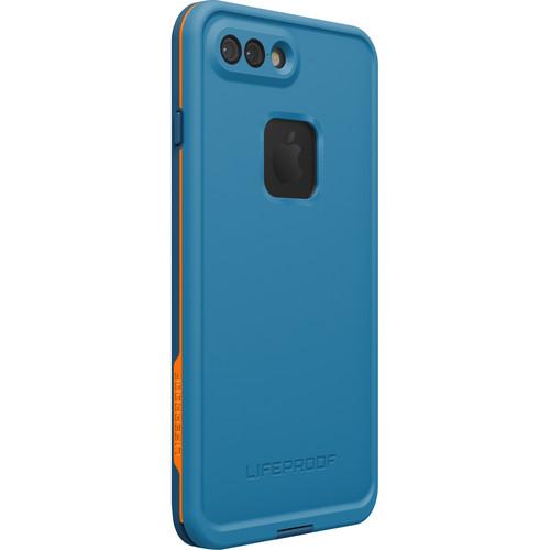 LifeProof frē Case for iPhone 7 Plus (Base Camp BLue)
