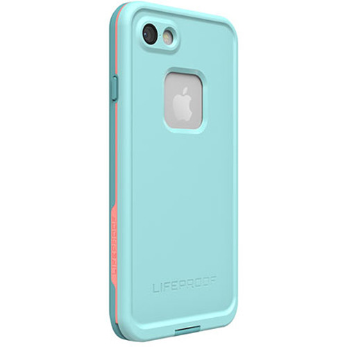 LifeProof frē Case for iPhone 7/8 (Wipeout)