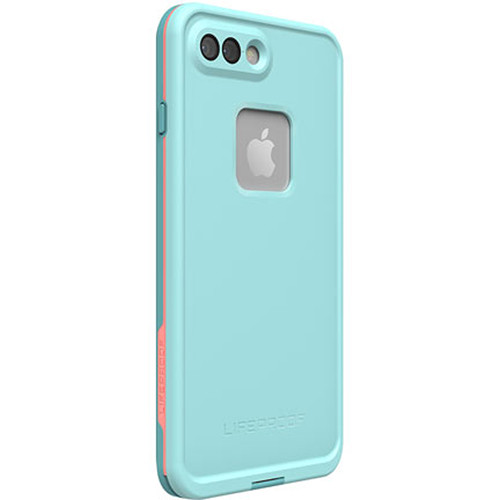 LifeProof frē Case for iPhone 7 Plus/8 Plus (Wipeout)