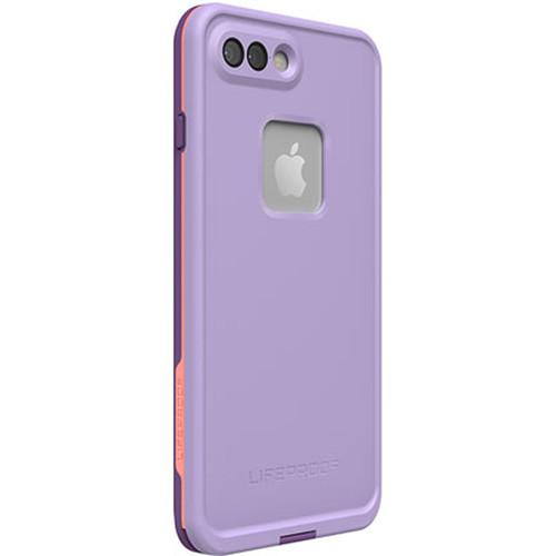 LifeProof frē Case for iPhone 7 Plus/8 Plus (Chakra)