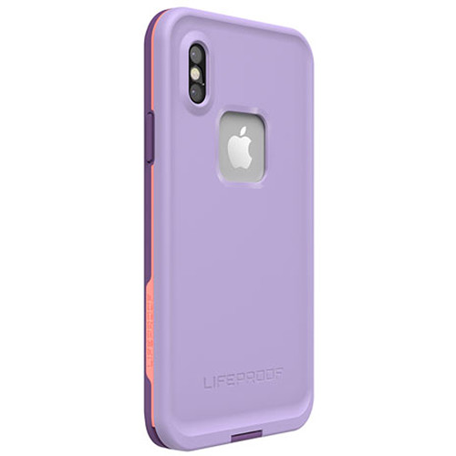 LifeProof frē Case for iPhone X (Chakra)