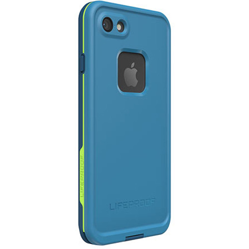 LifeProof frē Case for iPhone X (Banzai)