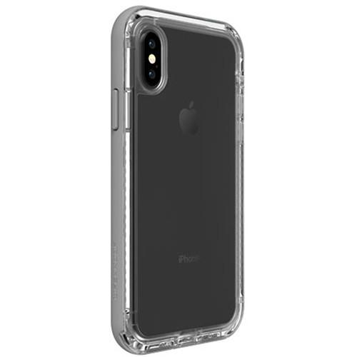 LifeProof NËXT Case for iPhone X/Xs (Beach Pebble)