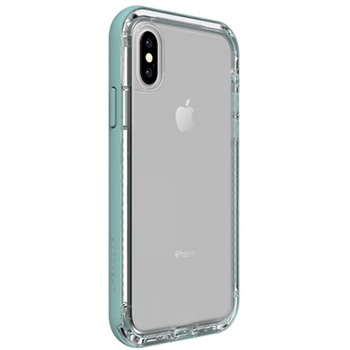LifeProof NËXT Case for iPhone X/Xs (Seaside)