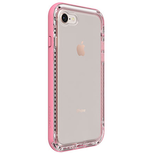 LifeProof NËXT Case for iPhone 7/8 (Cactus Rose)