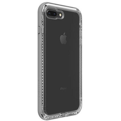 LifeProof NËXT Case for iPhone 7 Plus/8 Plus (Beach Pebble)