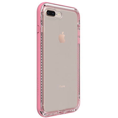 LifeProof NËXT Case for iPhone 7 Plus/8 Plus (Cactus Rose)