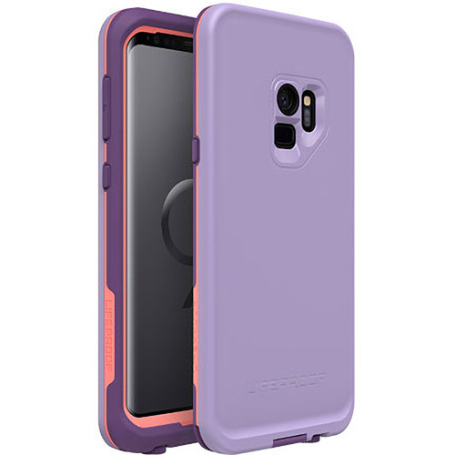 LifeProof Fre Case for Samsung Galaxy S9 (Chakra)