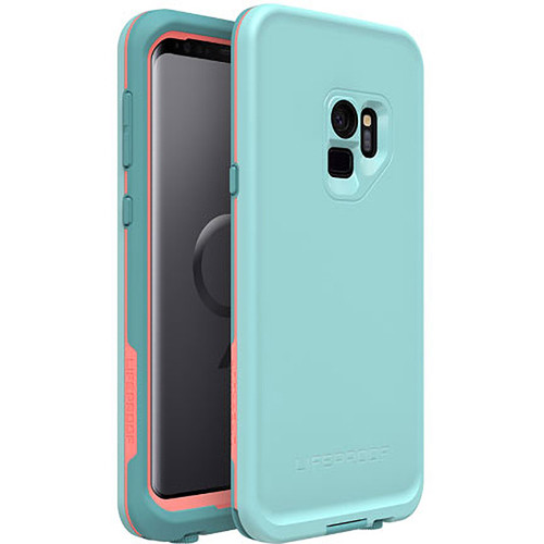 LifeProof Fre Case for Samsung Galaxy S9 (Wipeout)