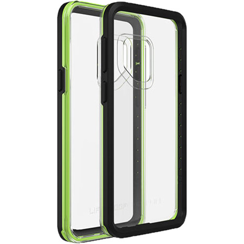 LifeProof SLAM Smartphone Case for Samsung Galaxy S9 (Night Flash)
