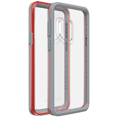 LifeProof SLAM Smartphone Case for Samsung Galaxy S9 (Lava Chaser)