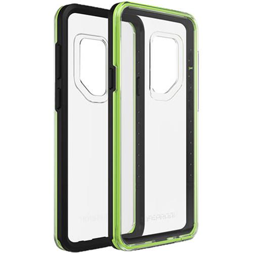 LifeProof SLAM Smartphone Case for Samsung Galaxy S9+ (Night Flash)