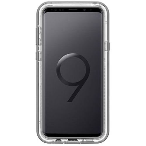 LifeProof NEXT Smartphone Case for Samsung Galaxy S9+ (Beach Pebble)