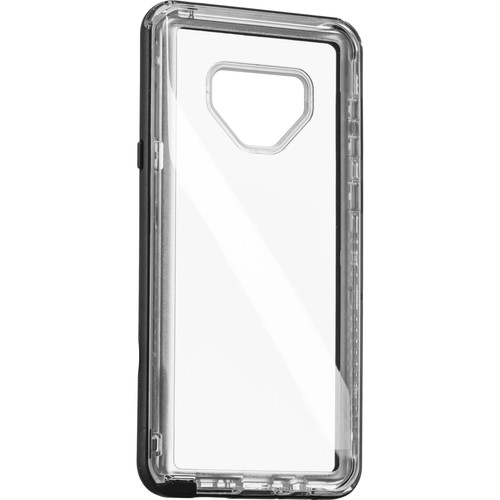 LifeProof NEXT Case for Galaxy Note9 (Black Crystal)