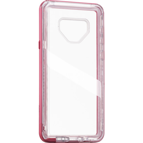 LifeProof NEXT Case for Galaxy Note9 (Cactus Rose)