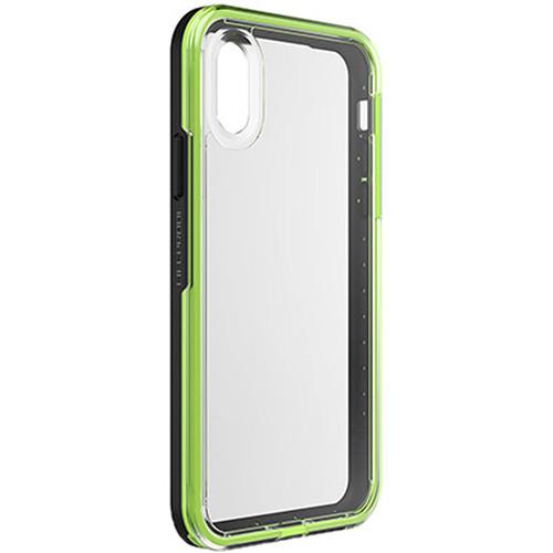 LifeProof SLAM Case for iPhone Xs (Night Flash)