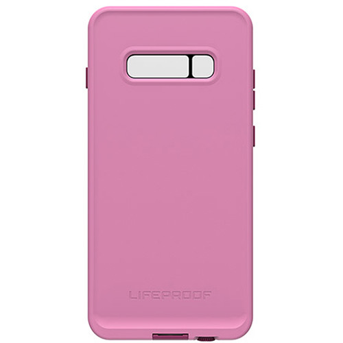 LifeProof FRE Case for Galaxy S10+ (Frost Bite)