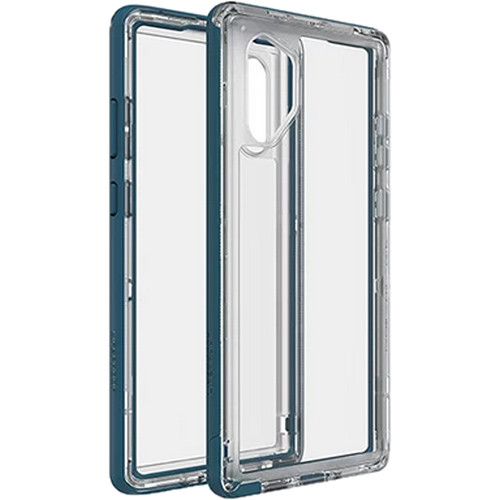 LifeProof NEXT Case for Samsung Galaxy Note10+ (Clear Lake)