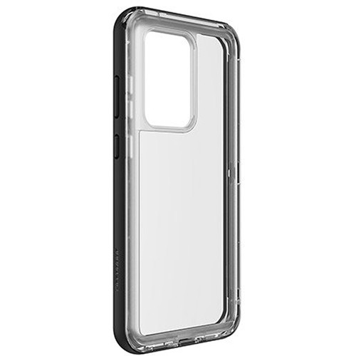 LifeProof NEXT Case for Samsung Galaxy S20 Ultra (Black Crystal)