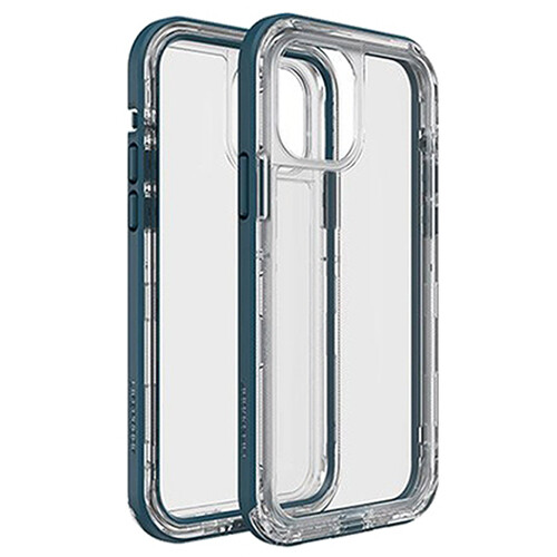 LifeProof Next Smartphone Case for iPhone 12 mini (Clear Lake)