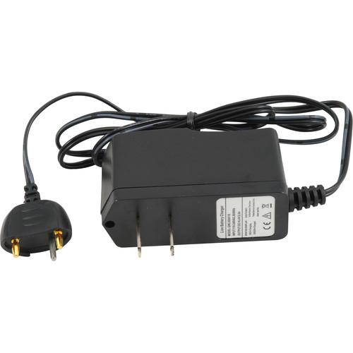 Light & Motion Charger for Select Sola Lights (8.4V, 2A)