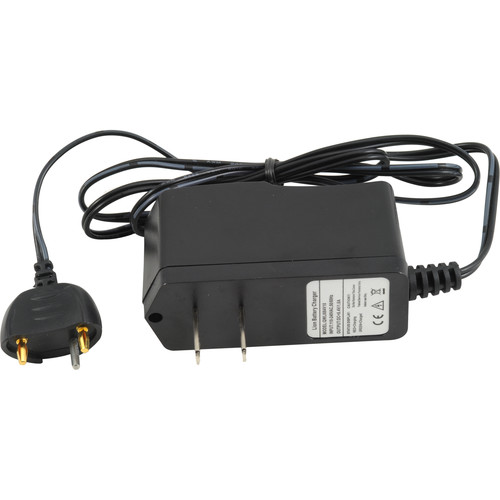 Light & Motion Charger for Select Sola Lights (8.4V, 1A)