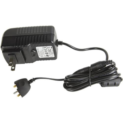 Light & Motion Power Adapter for Stella 1000 and 2000 (12V, US/UK/EU/AUS)