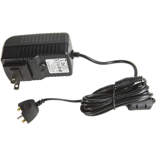 Light & Motion Power Adapter for Stella 1000 and 2000 (12V, US/UK/EU/AUS)