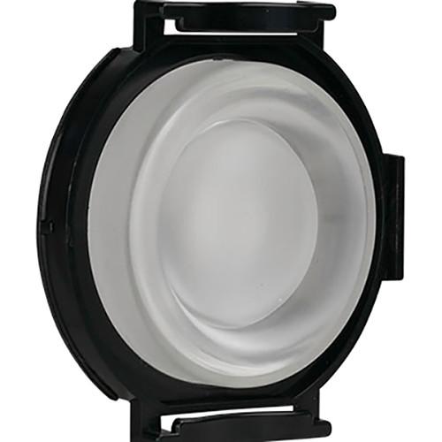 Light & Motion Focus Optic for Stella 2000 and 5000 LED Lights (50&deg)