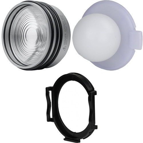 Light & Motion Light Modifier Kit for Stella 2000 & All Stella Pro Lights
