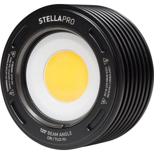 Light & Motion Stella Pro 5600K LED Head