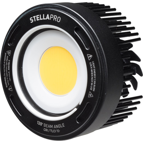 Light & Motion Stella Pro 5600K Fan Head