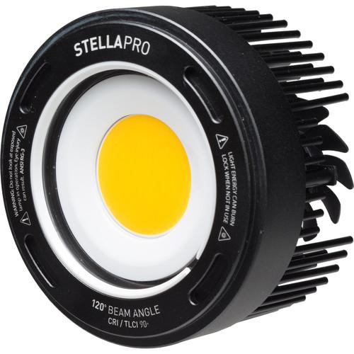 Light & Motion Stella Pro 3000K Fan Head