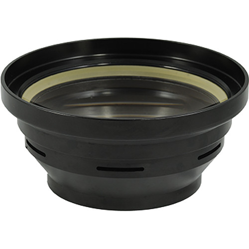 Light & Motion Fathom 65 Wetmate Wide-Angle Lens for Canon Cameras in Bluefin Housing