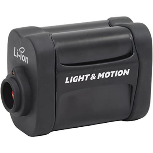 Light & Motion 6-Cell Battery