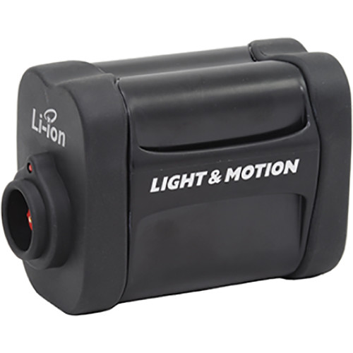 Light & Motion 6-Cell Battery