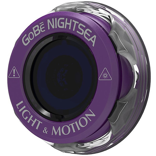 Light & Motion NightSea LED Head for GoBe Dive Lights